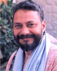 Rajendra Singh, the 'Rain Catcher', Courtesy CAAM, www.farmedia.org