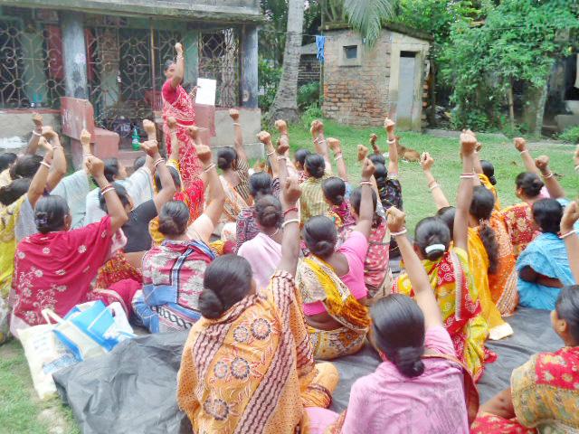 West bengal women