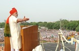 Small_list_modi_red_fort