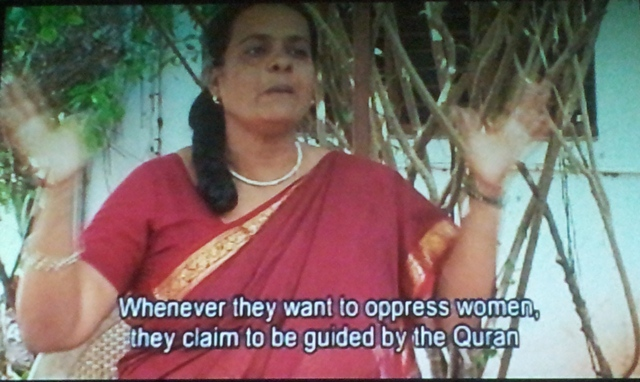 India Together: Muslim women fight patriarchal Sharia laws